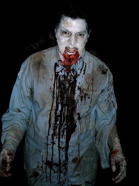Older version Zombie
